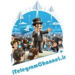 عضوگیری برای کانال تلگرام