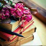شعر و کتاب