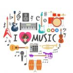 خانه موسیقی خارجی