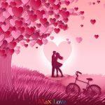 مکس love